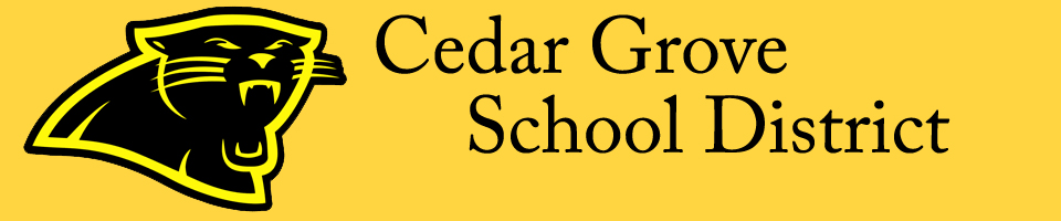 Cedar Grove High School Athletic Forms